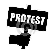 یاسین: تھوئی میں سینکڑوں افراد نے گندم کی قیمت میں اضافہ اور بجلی کی غیراعلانیہ لوڈشیڈنگ کے خلاف احتجاجی مظاہر ہ کیا