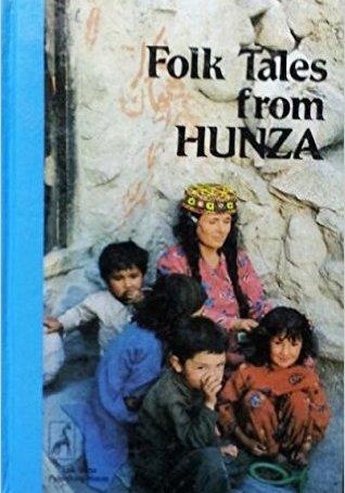 ہنزہ کی لوک کہانیاں (انگریزی سے ترجمہ شدہ)