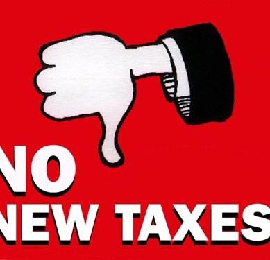 ٹیکسز کا نفاظ اور اصل حقائق