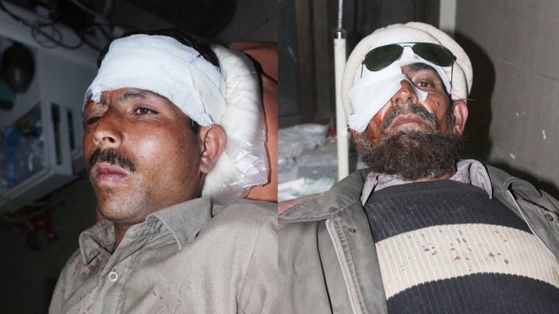 نلتر میں دو مقامی گروہ آپس میں لڑ پڑے، 5 زخمی، 20 گرفتار