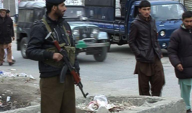 ضلع گلگت، 135 امام بارگاہوں میں محرم الحرام کی مجالس کے لئے سیکیورٹی پلان ترتیب دی گئی ہے