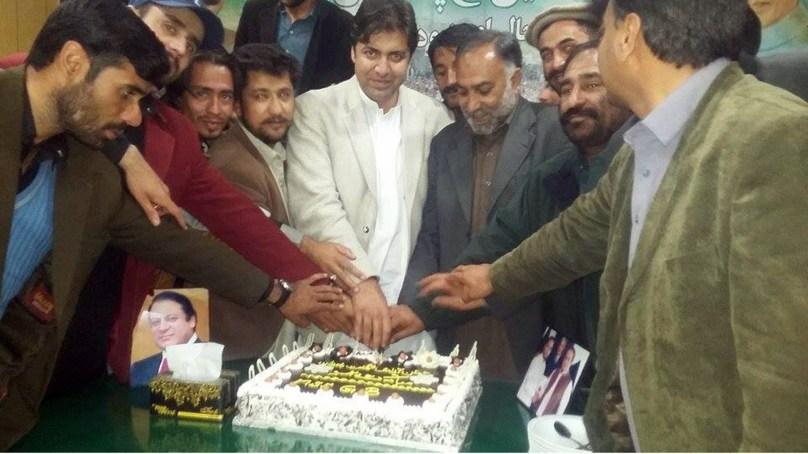 بزرگوں نے رنگ ونسل اور زبان و مذہب سے بالاتر ہو کر قابض ڈوگروں کو ماربھگایا، گلگت بلتستان کے عوام نے پاکستان کے لئے عظیم قربانیاں دی ہیں: مسلم لیگ ن