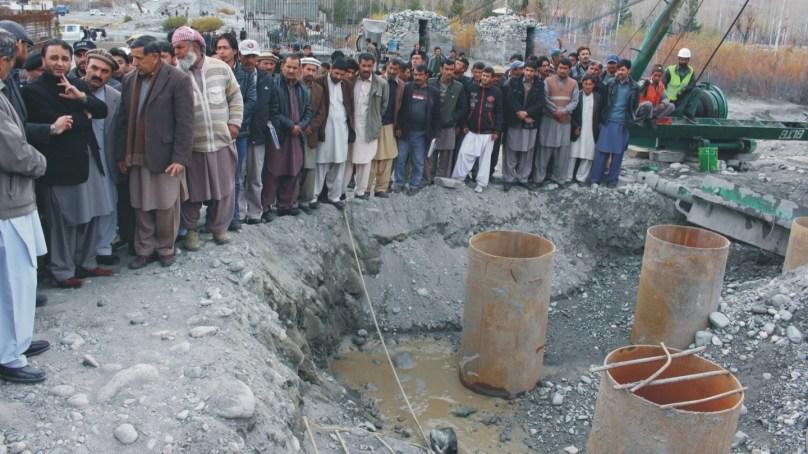 ایک ہفتے کے اندر شرقلعہ پل کا کام شروع کردیا جائے، وزیر اعلی کی ہدایت
