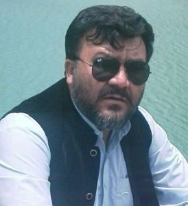 صدر الخدمت فاونڈیشن گلگت بلتستان حبیب الرحمن