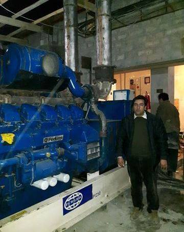 ہنزہ : تھرمل جرنیٹر سے 800کلو واٹ بجلی سسٹم میں شامل ہوگیا، عوام کو ہر دوسرے دن چار گھنٹے کیلئے بجلی میسر ہوگی