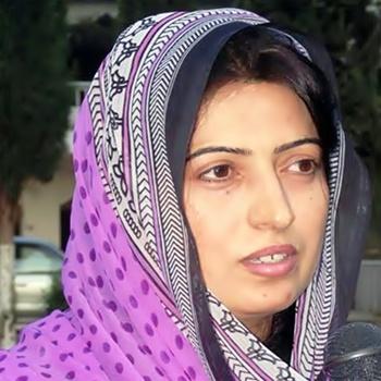 فیملی پلاننگ ایسوسی ایشن گلگت بلتستان کی انچارج اور دیگر کی صوبائی وزیر برائے بہبود خواتین ثوبیہ مقدم سے ملاقات