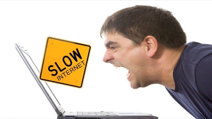 چلاس میں انٹرنیٹ اور کچھوے کی رفتار ایک ہوگئی