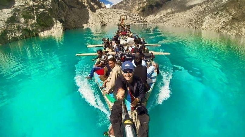 سیاحوں کو متوجہ کرنے کے لئے پالیسیاں بنائی جارہی ہیں، برکت جمیل پارلیمانی سیکریٹری برائے سیاحت