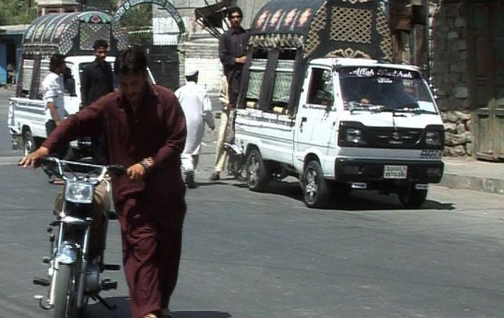 گلگت شہر میں موٹر سائیکل چوری کے متعدد واقعات، کیا بدنام زمانہ گینگ پھر سے سرگرم ہوا ہے؟