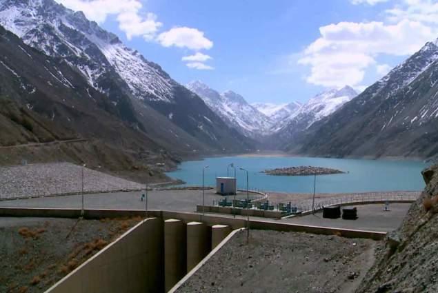 سدپارہ ڈیم سے سکردو شہر کو بجلی کی فراہمی کے لئے واپڈا اور حکومت گلگت بلتستان میں معاملات طے پا گئے