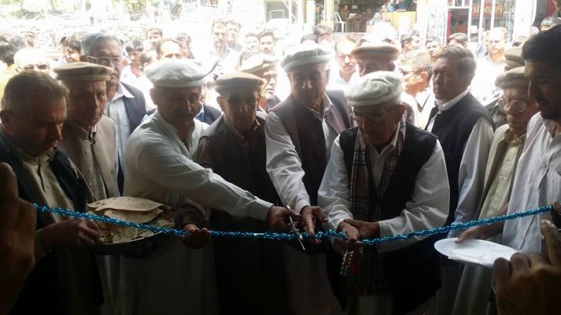 آزاد امیدوار کرنل (ر)  عبید اللہ بیگ نے علی آباد ہنزہ میں کمپین آفس کھول کر انتخابی سرگرمیوں کا آغاز کردیا