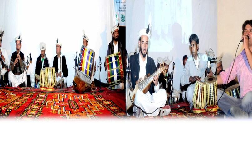 علی آباد ہنزہ میں جشنِ بہاراں فیسٹیول منعقد فوڈ سٹالز، فنکاروں کے فنون کی نمائش اور موسیقی میلے کا اہتمام