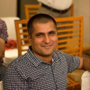 Abduho, prof pic