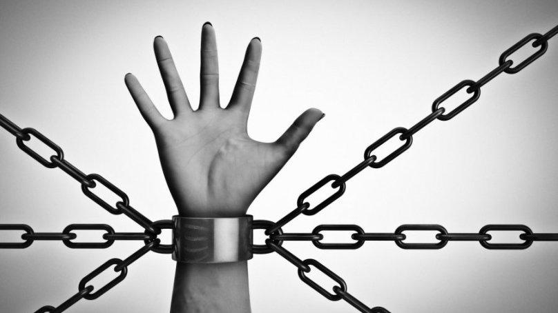 جدید طرز کی نظامی غلامی
