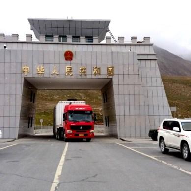 گنش ہنزہ کا رہائشی اسرار حسین چینی جیل سے رہائی کے بعد گھر پہنچ گیا