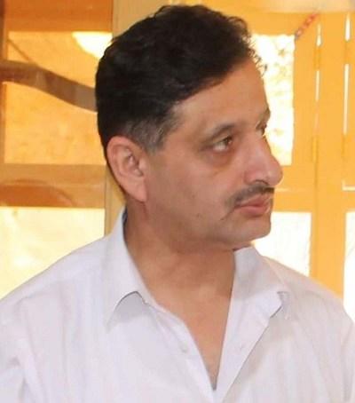 سانحہ علی آباد