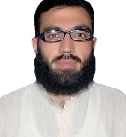 گلگت بلتستان کے ایک اور ہو نہار سپوت حمزہ گلگتی ہائیر ایجوکیشن کمیشن فارن سکالر شپ کے لئے منتخب