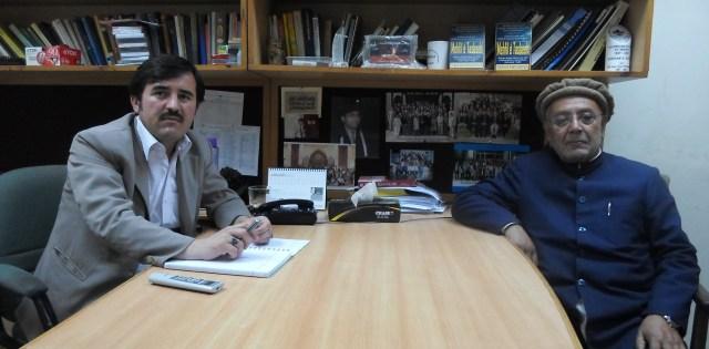 With Isar hunzvi