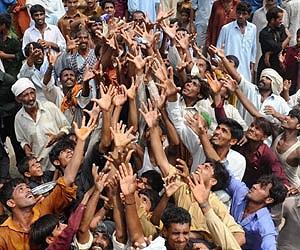 پاکستان اور خوراک کا عالمی دن