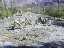 SN.Asqorin puranay Qabristan