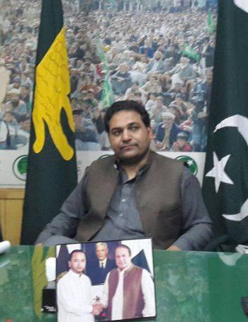 وزیر اعظم پاکستان بہت جلد ساز گار حالات میں نئے سیاسی سیٹ اپ کا باقاعدہ اعلان کریں گے۔ ترجمان صوبائی حکومت فیض اللہ فراق