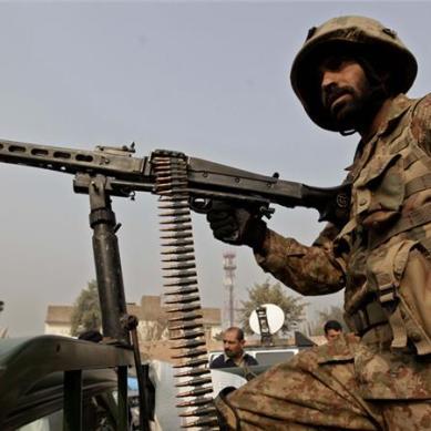 دہشت گردی کے خلاف پاک فوج کی کامیابیاں اور بھارتی سازشیں