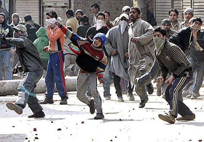 تحریک آزادی کشمیر اور نوجوان نسل کا عزم