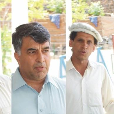 امتحانات کے دوران کوہستان میں نقل پر مکمل پابندی لگائی جائے، بیرونی اضلاع سے طلبہ کو روکا جائے، تجویز