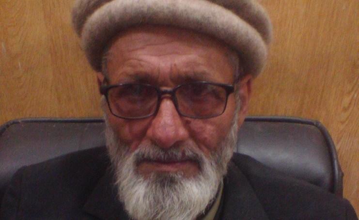 ن لیگ استور کے دلبرداشتہ ضلعی کوآرڈینیٹر فرمان علی خان نے عہدے سے استعفی دے دیا