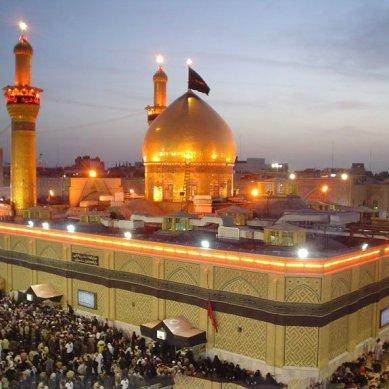 امام حسین کا پیغام معاشرے کی اصلاح ہے، بھائی چارگی کو فروغ دینے کی ضرورت ہے،  شیخ محمد کاظم صابری، شیخ موسیٰ کریمی