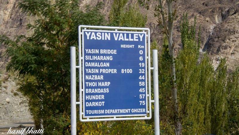 یاسین: دس سال سے ایک اعشاریہ دو میگاواٹت تھوئی بجلی منصوبہ زیرِ التوا