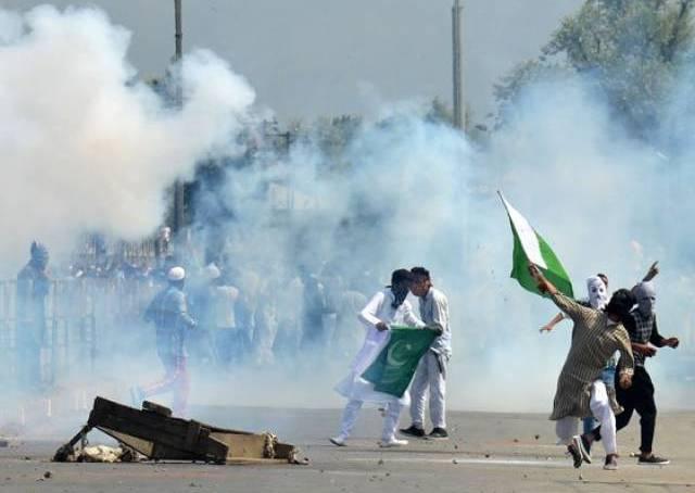 نئے جذبوں اور نئی جہتوں سے لیس کشمیر کی آزادی کی تحریک