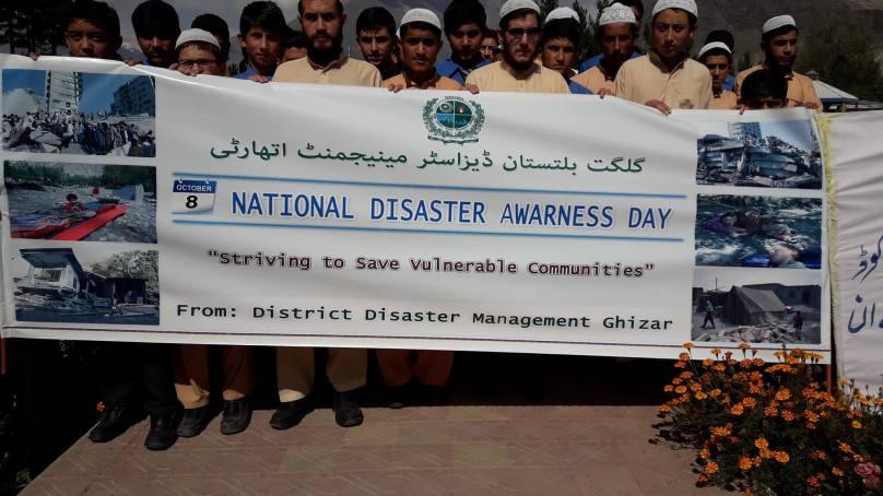 محفوظ مقامات پر گھر تعمیر کر کے قدرتی آفات کی تباہ کاریوں سے بچا جاسکتا ہے، ڈپٹی کمشنر غذر