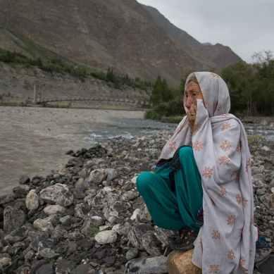 سنجیدہ کوششیں نہ ہونے کی وجہ سے کارگل سرحد پر مقیم منقسم خاندان آپس میں مل نہیں پارہے ہیں، سید اکبر شاہ
