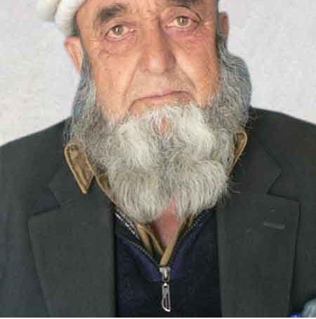 امیر جماعت اسلامی اشکومن سید عبدالجلال دل کا دورہ پڑنے سے انتقال کر گئے