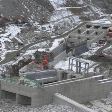106 میگا واٹ گولین گول پن بجلی گھر میں تکنیکی خرابی کا انکشاف، وزیر اعظم پاکستان کی جانب سے بجلی گھر کی افتتاح التوا کا شکار