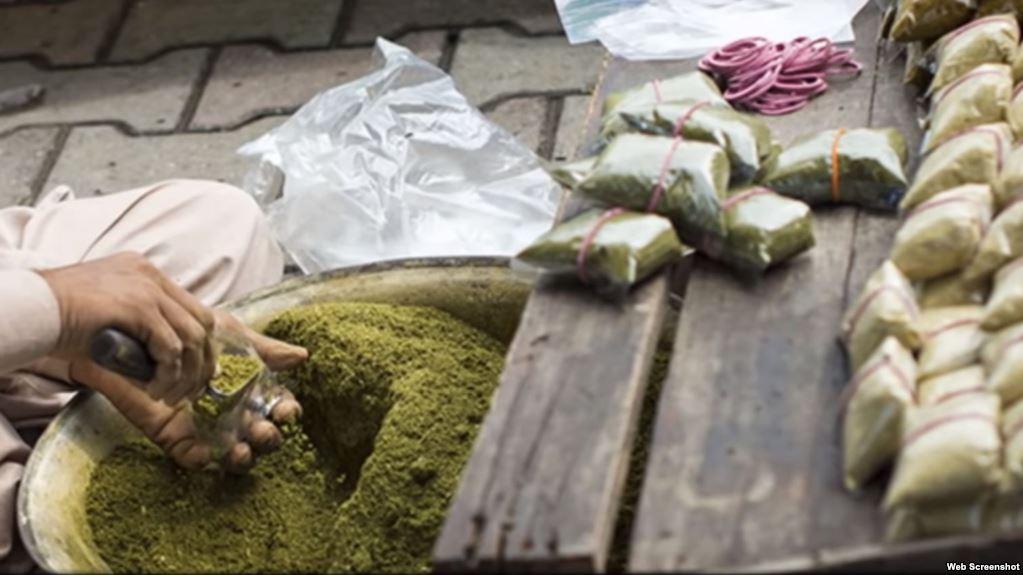 خیبر پختون خوا کے تعلیمی اداروں میں تمباکو نوشي اور نسوار پر پابندی