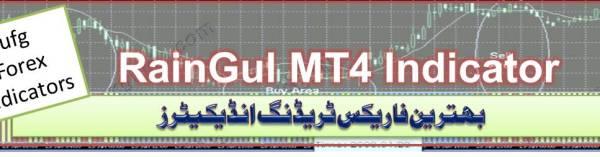 RainGul MT4 Indicator Urdu