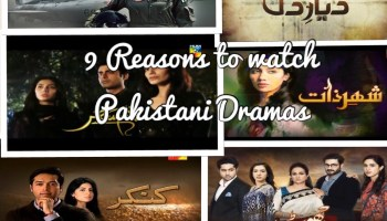 New Pakistani Dramas: Recommendations for 2018-2019