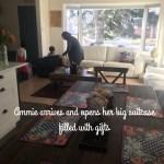 Ammie's Visit