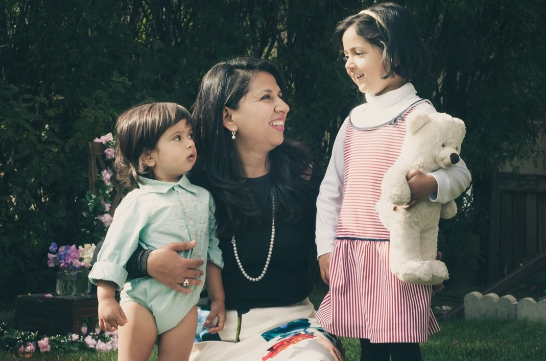 11 Tips to be a Happy & Motivated Stay-at-Home Mom