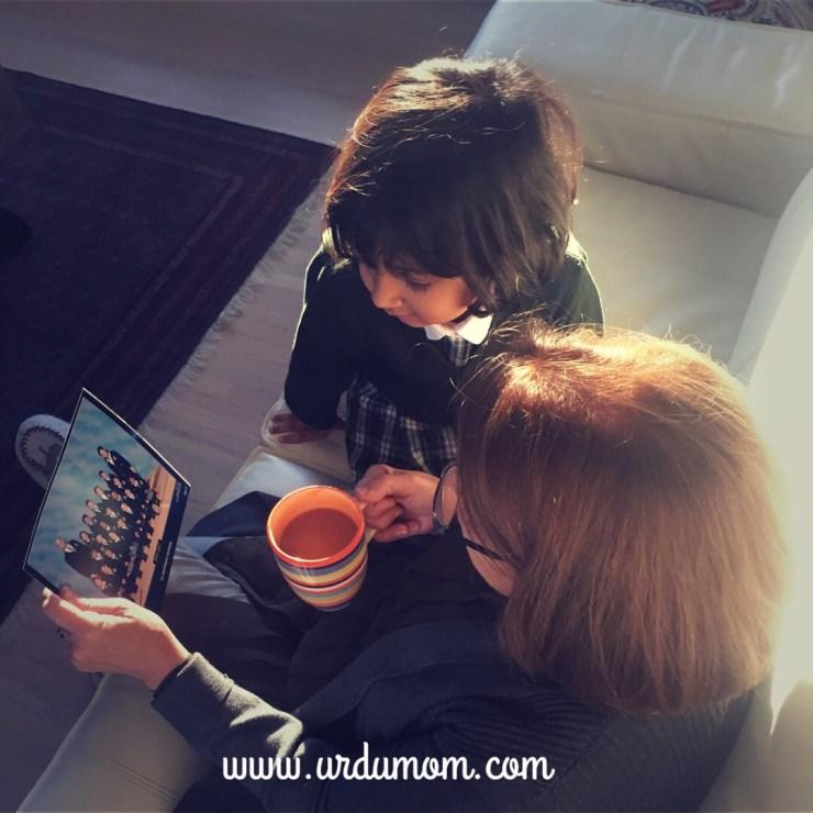 Why teach Urdu