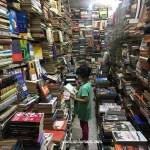 A Tale of an Old Books Store: Old Books Collection in Islamabad