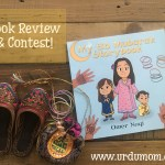 Book Review: My Eid Mubarak Story Book