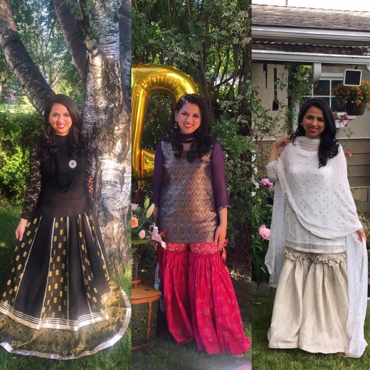 eid dresses and looks