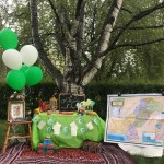 Celebrating Pakistan's Independence Day