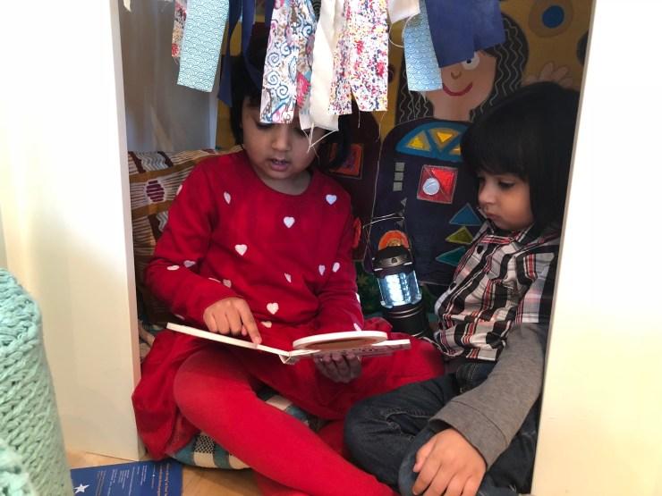 Children's Reading Place