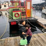 STAYING ON A HOUSEBOAT WITH KIDS: FUN FACTS FOR FAMILIES