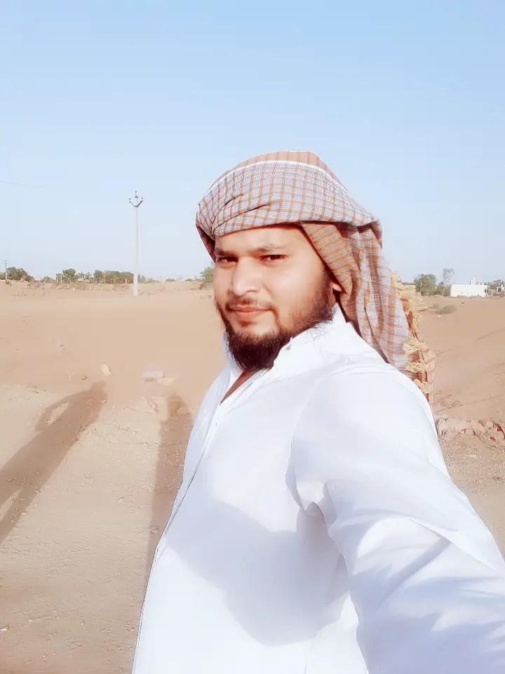 طیب عزیز خان محمودی