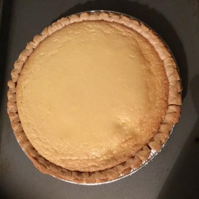 Lemon Cheesecake Pie 001